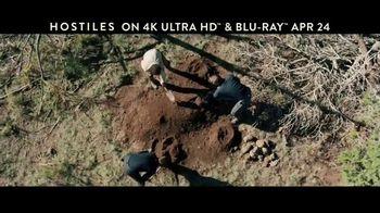 Hostiles Home Entertainment TV Spot - Thumbnail 3