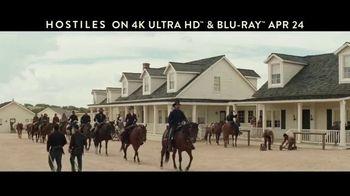 Hostiles Home Entertainment TV Spot - Thumbnail 5