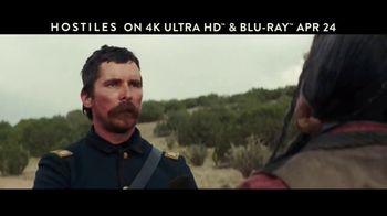 Hostiles Home Entertainment TV Spot - Thumbnail 8
