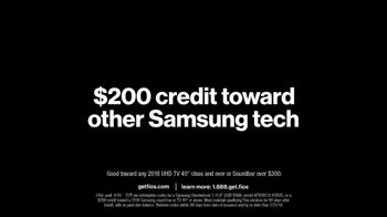 Fios by Verizon TV Spot, 'All of This: Tech Credit' Song by Meghan Trainor - Thumbnail 9