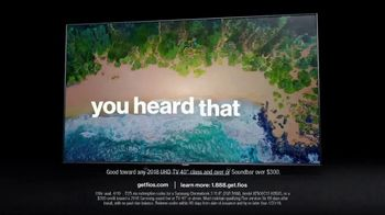 Fios by Verizon TV Spot, 'All of This: Tech Credit' Song by Meghan Trainor - Thumbnail 5