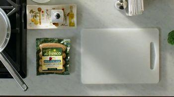 Al Fresco Chicken Sausage TV Spot, 'Chicken Anthem' - Thumbnail 5