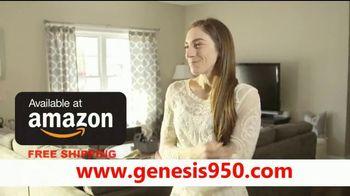 Genesis 950 TV Spot, 'Works on Tough Stains' - Thumbnail 9
