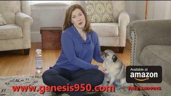 Genesis 950 TV Spot, 'Works on Tough Stains' - Thumbnail 3