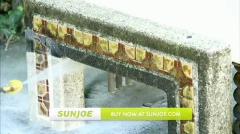 Sun Joe SPX3000 Pressure Washer TV Spot, 'Demolish Stubborn Grime' - Thumbnail 1