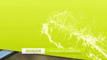 Sun Joe SPX3000 Pressure Washer TV Spot, 'Demolish Stubborn Grime' - Thumbnail 6