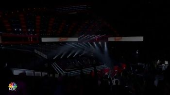 XFINITY X1 TV Spot, 'NBC: Voting' Featuring Kelly Clarkson - Thumbnail 1