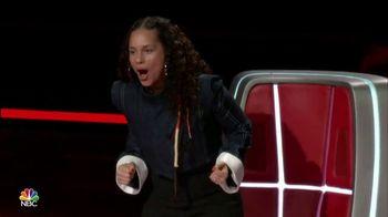 XFINITY X1 TV Spot, 'NBC: Voting' Featuring Kelly Clarkson - Thumbnail 2