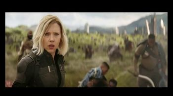 Avengers: Infinity War - Alternate Trailer 54