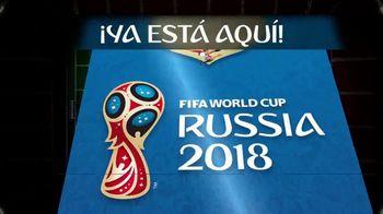 Panini 2018 FIFA World Cup Stickers TV Spot, 'Ya está aquí' [Spanish] - 257 commercial airings