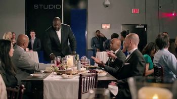 Hulu TV Spot, 'TNT: The Real Announcers of Studio J: Wine Party' - Thumbnail 7