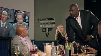Hulu TV Spot, 'TNT: The Real Announcers of Studio J: Wine Party' - Thumbnail 9