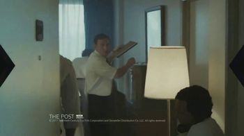 XFINITY On Demand TV Spot, 'The Post' - Thumbnail 2