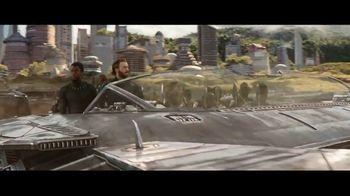 Avengers: Infinity War - Alternate Trailer 46