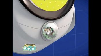 Atomic Angel TV Spot, 'Motion-Activated LED Lights' Featuring Hunter Ellis - Thumbnail 3