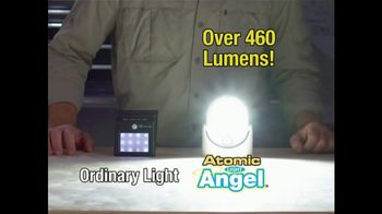 Atomic Angel TV Spot, 'Motion-Activated LED Lights' Featuring Hunter Ellis - Thumbnail 4