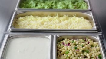 Chipotle Mexican Grill TV Spot, 'The Grill' - Thumbnail 6