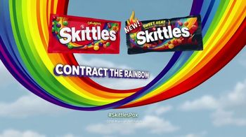 Skittles TV Spot 'Contract the Rainbow' - Thumbnail 8
