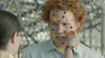 Skittles TV Spot 'Contract the Rainbow' - Thumbnail 4