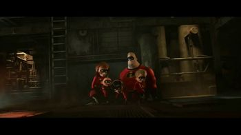 Incredibles 2 - Alternate Trailer 9