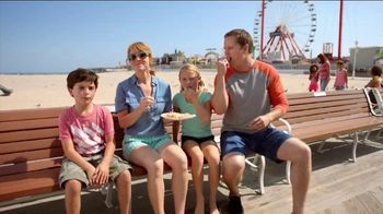 Ocean City, Maryland TV Spot, 'The Fun Family'