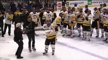 Hulu TV Spot, 'NHL Playoffs' Featuring Phil Kessel - Thumbnail 7