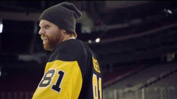 Hulu TV Spot, 'NHL Playoffs' Featuring Phil Kessel - Thumbnail 8