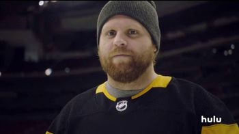 Hulu TV Spot, 'NHL Playoffs' Featuring Phil Kessel - 7 commercial airings