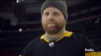 Hulu TV Spot, 'NHL Playoffs' Featuring Phil Kessel - Thumbnail 9