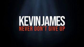 Netflix TV Spot, 'Kevin James: Never Don't Give Up' - Thumbnail 10