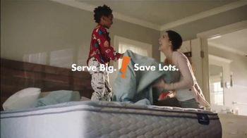 Big Lots TV Spot, 'Simmons Recliners and Serta Mattress Sets' - Thumbnail 10