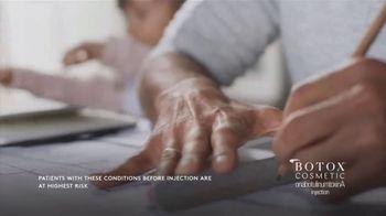 BOTOX Cosmetic TV Spot, 'The Details' - Thumbnail 6