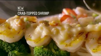 Red Lobster Shrimp Trios TV Spot, 'Your Perfect Shrimp Plate' - Thumbnail 6
