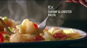 Red Lobster Shrimp Trios TV Spot, 'Your Perfect Shrimp Plate' - Thumbnail 7