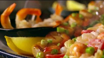 Red Lobster Shrimp Trios TV Spot, 'Your Perfect Shrimp Plate' - Thumbnail 8