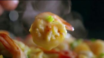 Red Lobster Shrimp Trios TV Spot, 'Your Perfect Shrimp Plate' - Thumbnail 9