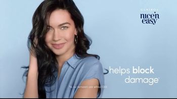 Clairol Nice 'N Easy TV Spot, 'Damage Control' - Thumbnail 4