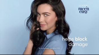 Clairol Nice 'N Easy TV Spot, 'Damage Control'