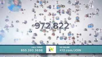 K12 TV Spot, 'Let School Come to You' - Thumbnail 10