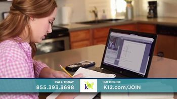 K12 TV Spot, 'Let School Come to You' - Thumbnail 3