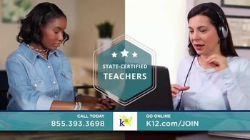 K12 TV Spot, 'Let School Come to You' - Thumbnail 6