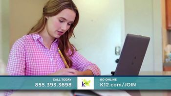 K12 TV Spot, 'Let School Come to You' - Thumbnail 8