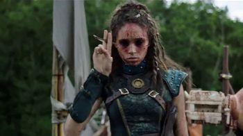 AMC Premiere TV Spot, 'XFINITY: Into the Badlands' - Thumbnail 4