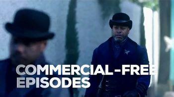 AMC Premiere TV Spot, 'XFINITY: Into the Badlands' - Thumbnail 5