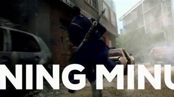 AMC Premiere TV Spot, 'XFINITY: Into the Badlands' - Thumbnail 7