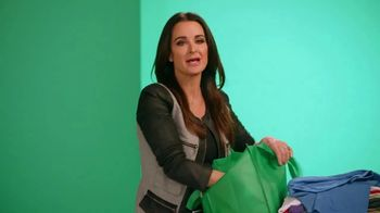 The More You Know TV Spot, 'Environment' Featuring Kyle Richards - Thumbnail 6