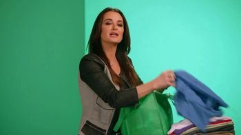 The More You Know TV Spot, 'Environment' Featuring Kyle Richards - Thumbnail 7