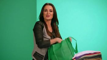The More You Know TV Spot, 'Environment' Featuring Kyle Richards - Thumbnail 8