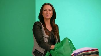 The More You Know TV Spot, 'Environment' Featuring Kyle Richards - Thumbnail 9
