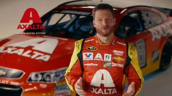 Axalta TV Spot, '2016 Season Finish' Featuring Dale Earnhardt Jr. - Thumbnail 7